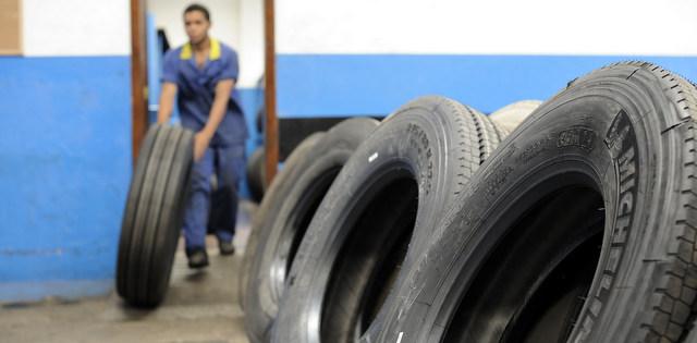 558 adet belediye otobüsünde Michelin lastikleri kullanılacak
