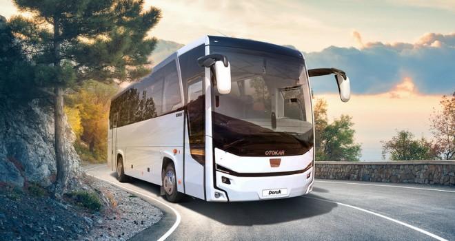 Otokar, IAA Ticari Araç Fuarı'nda Doruk T ve Kent otobüsü ile yerini alacak