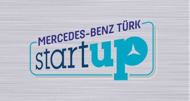 Mercedes-Benz Türk, en iyi 3 Startup'a 50 bin TL ödül verecek