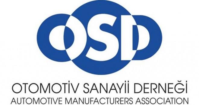 Ocak-Nisan döneminde ağır ticari araçta üretim yüzde 33 arttı