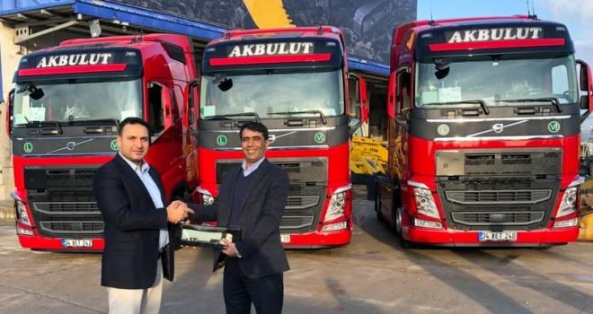 7 adet Volvo Trucks aldı, araç sayısını 40'a çıkarttı