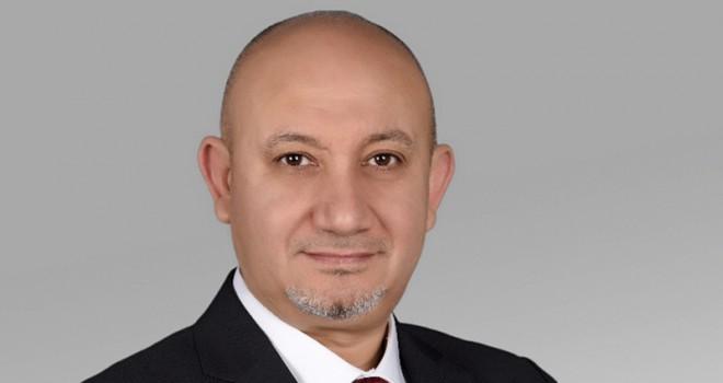 MAN Türkiye A.Ş. Genel Müdürü Ufuk Doğrusöz oldu