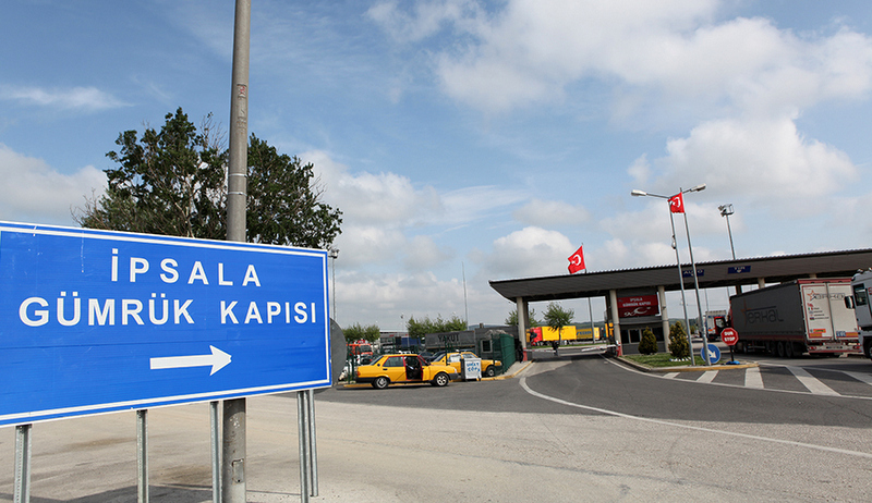 UND'den Yunanistan'a lojistik alanda işbirliği teklifi!