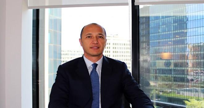 Goodyear Kuzey ve Batı Afrika'dan Sorumlu Satış Direktörü Alpay Selçuk oldu
