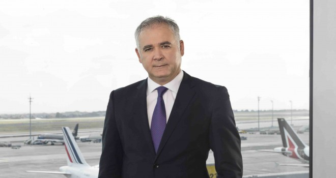 Havaş, İstanbul Havalimanı'nda iki kat büyüdü