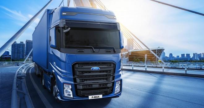 Ford Trucks, Batı Avrupa pazarına açılıyor