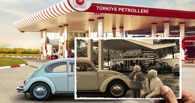 Türkiye Petrolleri 55 Yaşında...