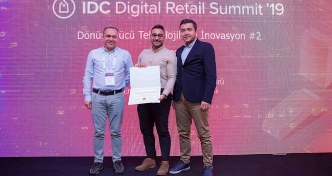 Mercedes-Benz Türk Robocop Projesi  İki Ödül Kazandı