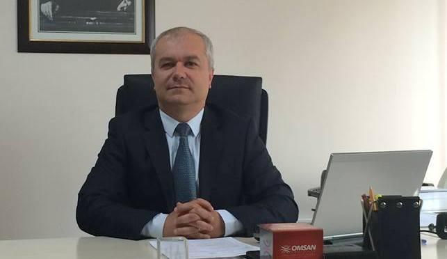 Akdeniz Kimya'nın Lojistik Çözüm Ortağı Oldu