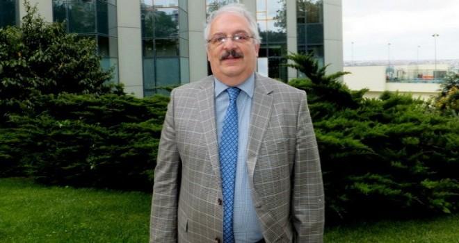 """Prof.Dr.Mehmet Tanyaş yazdı… """"Türkiye'nin Ulaştırma Koridorları"""""""