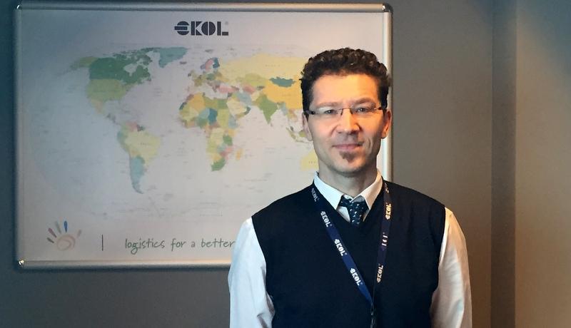 Ekol Lojistik, Polonya'da 15 milyon euro ciro hedefliyor