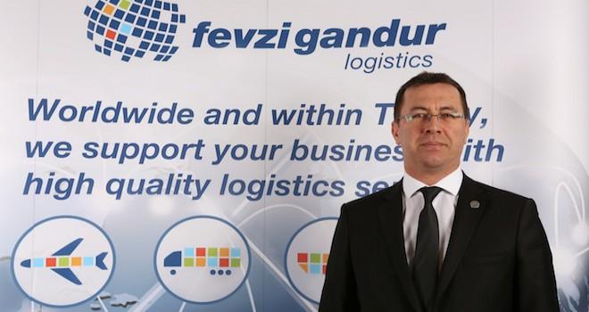 Fevzi Gandur Logistics, ABD pazarına yönelik taşımalarda büyümesini sürdürüyor