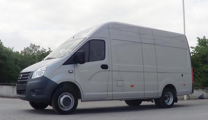 Türkiye'de panelvan ve minibüs de üretecek!