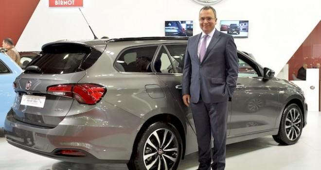 Fiat, taşıt kredisi kampanyasına otomobil ve ticari araç modelleriyle katıldı
