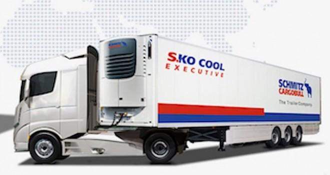 Schmitz Cargobull iki yeni ürünüyle Logitrans 2019 Fuarı'nda yerini alacak