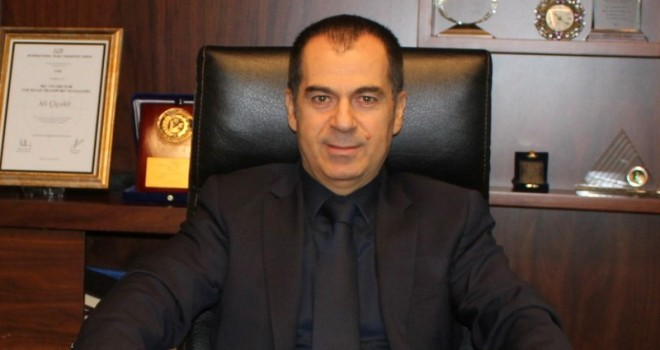 """Ali Çiçekli: """"Karayolu Taşımacısının Maliyet Artışı, Tahammül Sınırını Aşmıştır"""""""