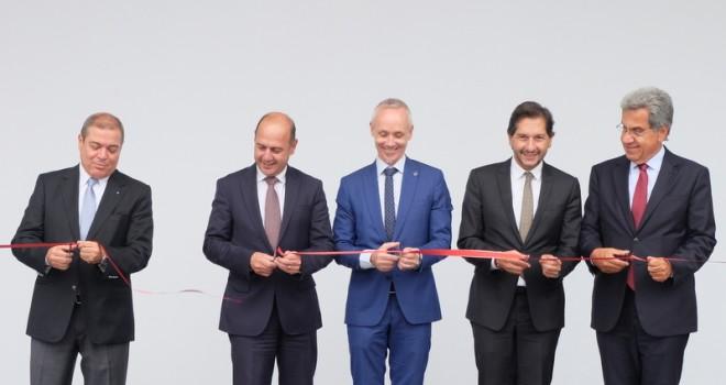 Volvo Trucks'ın Şekerpınar'daki servisi Artıfe ServisOne açıldı