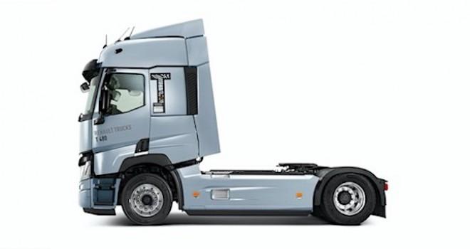 Renault Trucks, uzun yol çekici yelpazesinin 2020 modellerini sundu