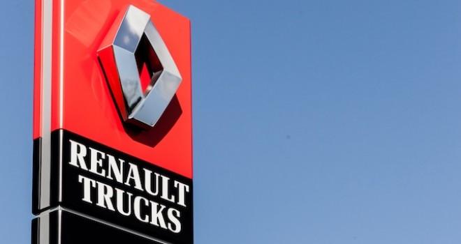 Renault Trucks, Fransa'daki iş gücünü yeniden düzenlemeyi planlıyor