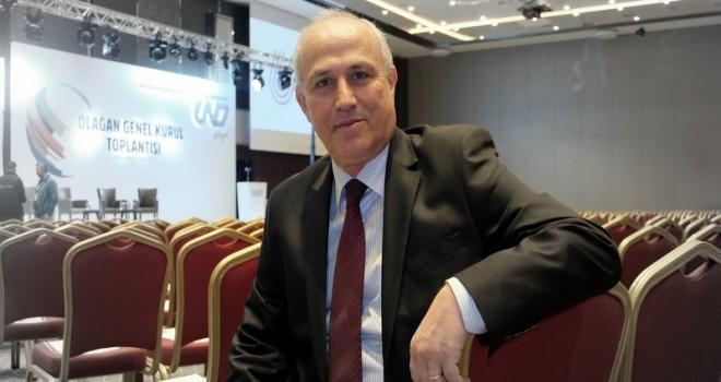 Cahit Soysal, ÜNSPED Yönetim Kurulu Üyesi oldu