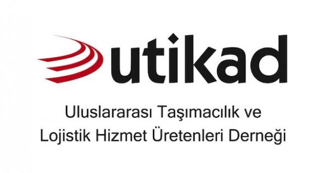UTİKAD, Türkiye'de Transit Taşımacılık: Gelişim Alanları Raporunu Yayınladı