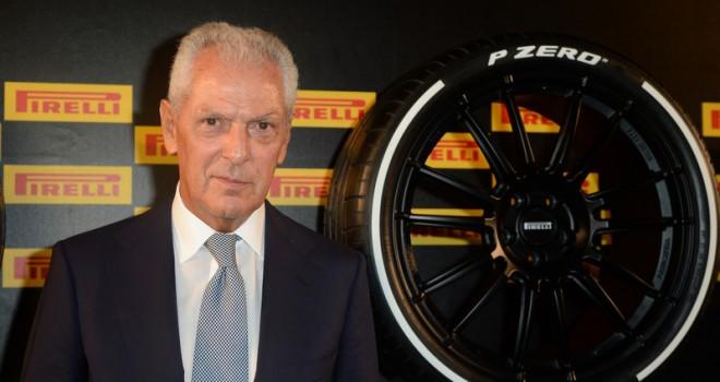 Pirelli, BM Yol Güvenliği Fonu'na Katıldı
