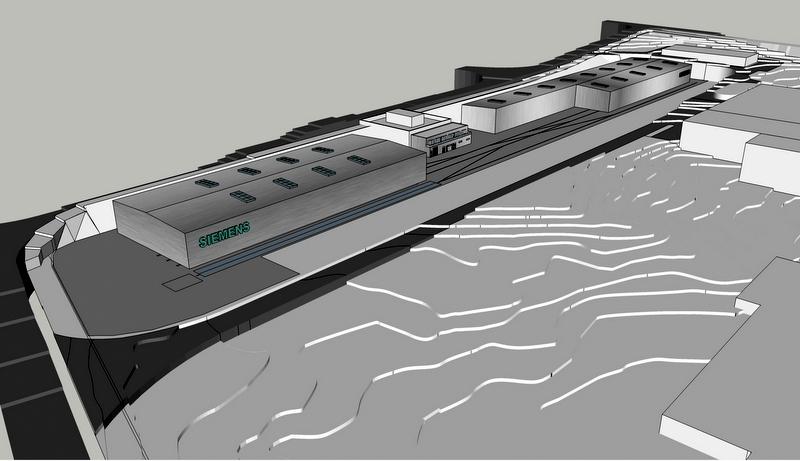 Alman devi 30 milyon euro yatırımla Gebze'de tramvay fabrikası kuracak!