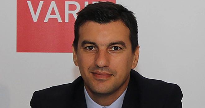 Renault Trucks Türkiye Bayi Ağı Geliştirme ve Satış Sonrası Hizmetler Direktörü Özgür Fırat oldu