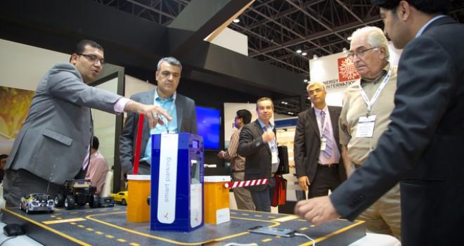 Körfez Bölgesi ulaşım sektörü Gulf Traffic & Transpotech'te buluşacak
