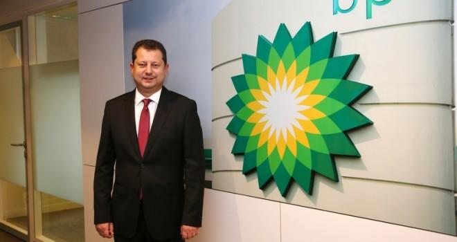 BP Türkiye Akaryakıt Bayi Satış Müdürü Ersin Akmanoğlu oldu