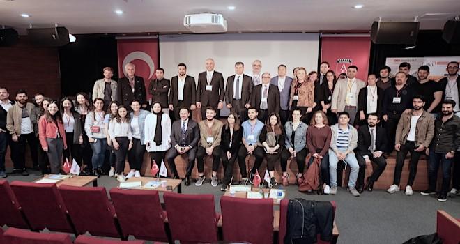 Altınbaş Üniversitesi'nde Lojistikte Yeni Teknolojiler konuşuldu