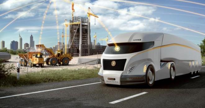 Continental Teknolojik Ürünleriyle Ticari Araçlar Segmentinde Büyüyor