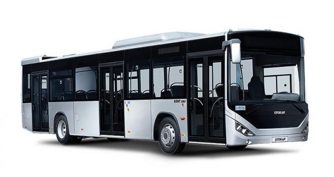 400 adetlik ihaleyi kazanan Otokar, Türkiye'nin en büyük otobüs ihracatına imza atıyor