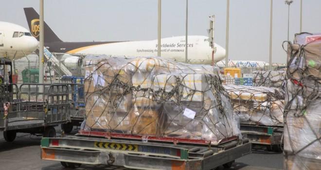 UPS Freight Forwarding'e birincilik ödülü