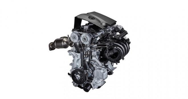 Toyota, karbon ayak izini düşürecek yeni motor ve şanzımanlar geliştiriyor