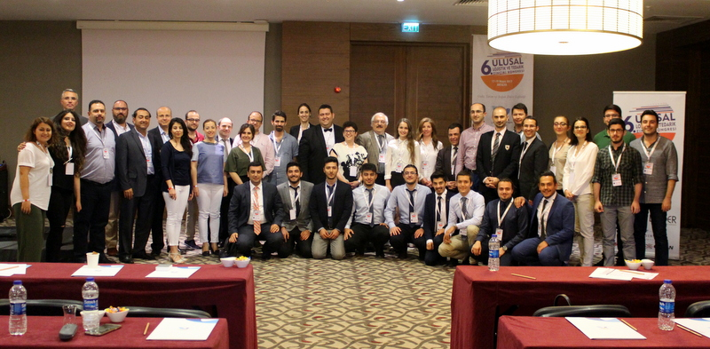 6.Ulusal Lojistik Proje Yarışması sonuçları açıklandı