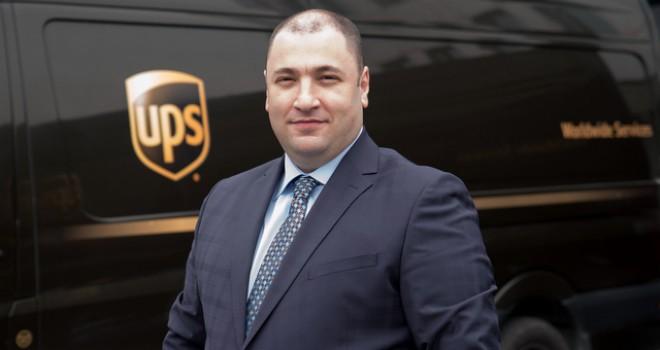 UPS'ye etik değerler ve İK ödülü