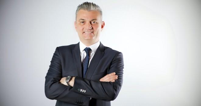 DHL Supply Chain Türkiye ve Ortadoğu CEO'su Orkun Saruhanoğlu  oldu