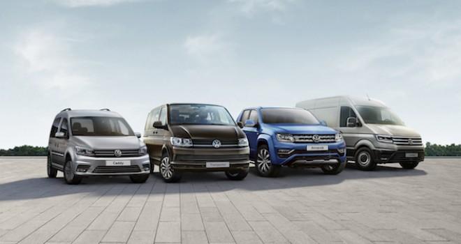 Volkswagen Ticari Araç'tan Ağustos ayına özelindirim