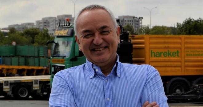 Hareket Proje Taşımacılığı, Hazar Denizi'ne Açılıyor