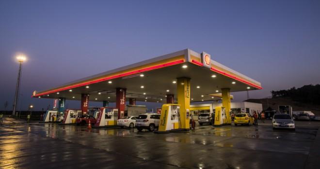 Shell'den 1 milyon TL'lik yakıt kampanyası