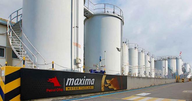 Petrol Ofisi Madeni Yağlar, geçen yıl iç pazarda 90 bin tonluk satış yaparak lider oldu