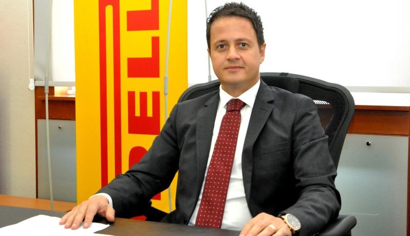 Türk Pirelli'de Yeni İnsan Kaynakları Direktörü Atandı