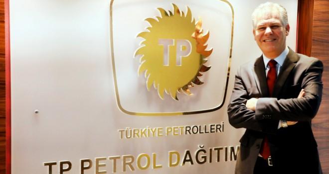 Türkiye Petrolleri Yeni Yatırım Direktörü Hakan Uçar Oldu