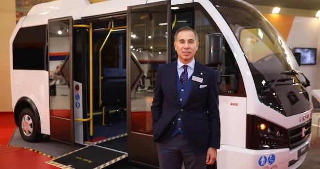 Otomotive Özel Kredi Ticari Araç Pazarına Kaldıraç Olacak