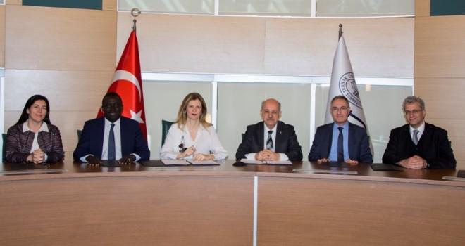 Alstom ile İTÜ teknik işbirliği protokolü imzaladı