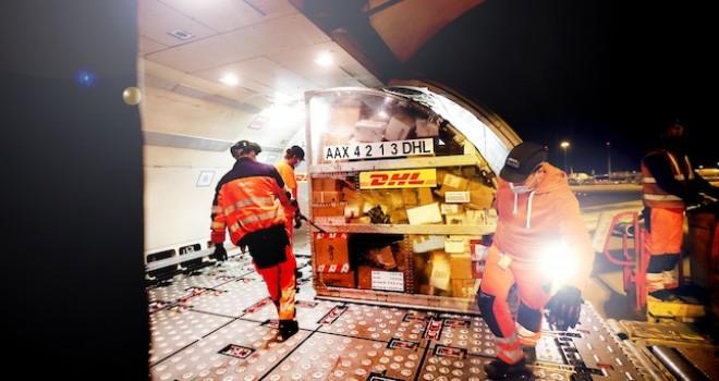 DHL Express, e-ticarette tarihi zirve bekliyor