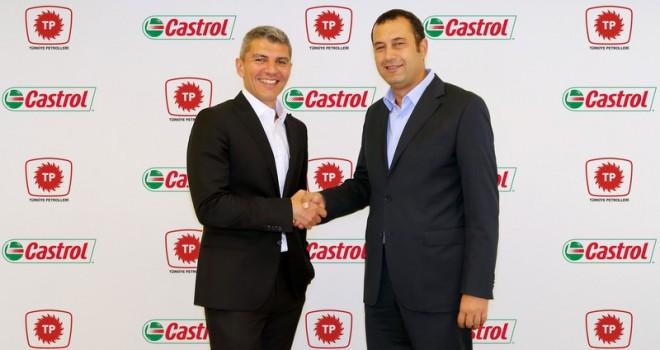 Castrol ve Türkiye Petrolleri'nden madeni yağ işbirliği