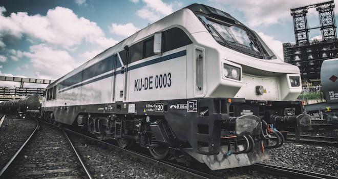 Tüpraş'ın demiryolu taşımacılığı iştiraki Körfez Ulaştırma demiryolu filosunu genişletiyor