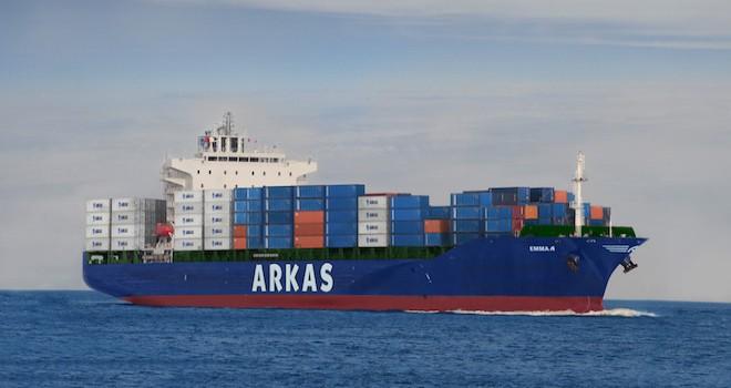 Otomotiv devi Renault,Arkas Line ile Akdeniz'de devam dedi